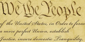 We the People: Preamble to the Constitution