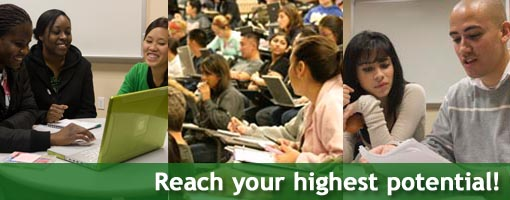 Academic Success: Reach your highest potential!