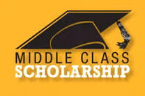 Middle Class Scholarships / UC