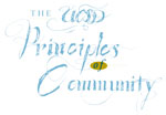 UC San Diego Principles of Community