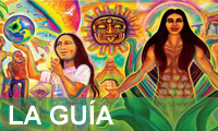Return to La Guia home page