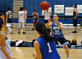 University of California, San Diego Fun 101 Intramural sports league