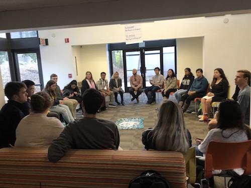 essay writing personal experience volunteers