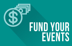 Fund your event
