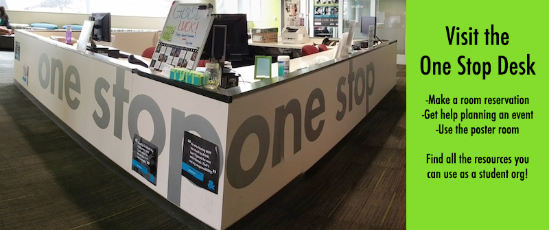 One Stop Desk