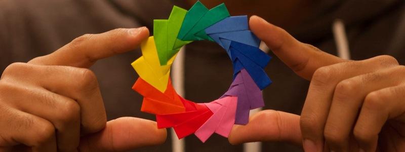 Origami Folders - Mette Ring