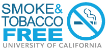UCSD is smoke-free