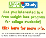 Smarth Health Study graphic